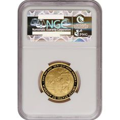 2010-W First Spouse Abigail Fillmore Half Ounce Gold Coin PF70 UC NGC