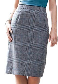 2a0cd618b1b08 Jessica London Plus Size Wool Pencil Skirt  29.99 Skirt Images
