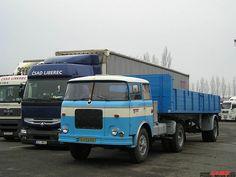 ŘadA RT: tahače Commercial Vehicle, Old Trucks, Vintage Cars, Wave, Classic, Vehicles, Design, Custom Trucks, History