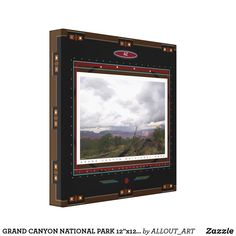 Decorate your walls with Arizona canvas prints from Zazzle! Choose from thousands of great wrapped canvas to beautify your home or office. Grand Canyon National Park, National Parks, Photo Canvas, Canvas Art Prints, Arizona, Home Decor, Decoration Home, Room Decor, Home Interior Design