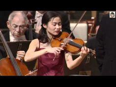 Tchaikovsky : Violin Concerto in D major op.35