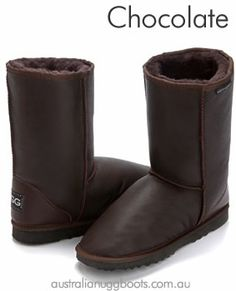 ugg boots and Australian sheepskin products - Stealth Short Boots