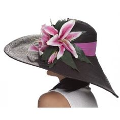 I love Kentucky derby hats