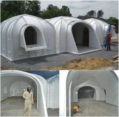 Magical Home 87 Underground House Plans, Underground Homes, Green Magic Homes, Cheap Tiny House, Quonset Homes, Earth Sheltered Homes, Cargo Container Homes, Small House Floor Plans, Magical Home