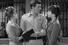Thelma Lou, Andy & Helen