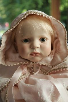 Image result for contemporary artist doll