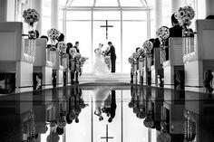 DAVINA + DANIEL | International Wedding Photographers
