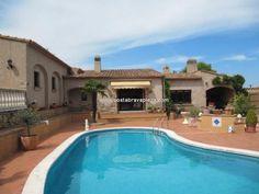 villa in castell-platja d´aro, te koop, 4 slaapkamers, 280 m2, 850.000€