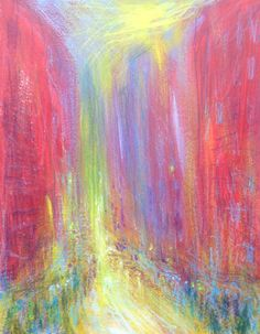 Abstract cityscape study. Art Boards, Study, Abstract, Drawings, Artwork, Painting, Summary, Studio, Work Of Art