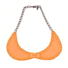 Casma Necklace now featured on Fab.