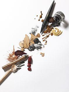Still life cosmetics