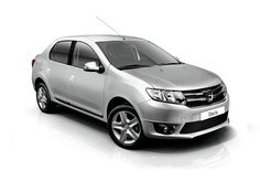 Dacia Logan - Inchirieri Auto Sibiu