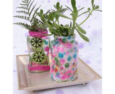 Add Delight to Your Interiors with Decoupage Craft