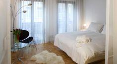 €135 L'Hotel Banks vous accueille dans un élégant hôtel d'art situé dans un quartier branché, à moins de 3 minutes à pied de la place du marché.