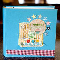 Kid's Recipe Book...kids cook, too! DIY