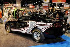 2013 Mustang Cobra Jet Ford