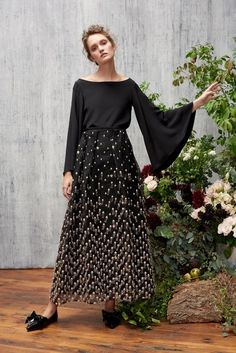 3bc8249aff Audra Spring 2018 Ready-to-Wear Fashion Show