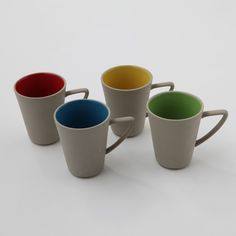 ITEM | 3COINS – ALL ¥300 SHOPカラーマグカップ  300 カラ