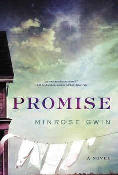 Promise by Minrose Gwin: SIGNED FIRST EDITION. In the aftermath of a devastating tornado that rips through the town of Tupelo, Mississippi at the height of the Great Depression, two women's worlds apart.