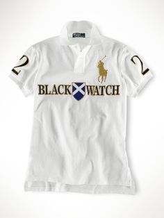 6c8f92602bcbd The white version of the Polo Ralph Lauren