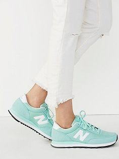 Mint tennies