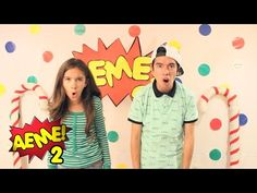 AEME! - Capitulo 14 - Tag Imposible de Hacer - YouTube