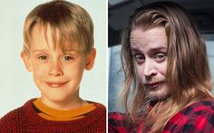 Celebs Discover Macaulay Culkin then and now Celebrities Before And After Celebrities Then And Now Girl Celebrities Celebs Fun Movie Facts Home Alone Movie Actors Then And Now Hollywood Magazine Chris De Burgh Celebrities Before And After, Celebrities Then And Now, Girl Celebrities, Celebs, Hollywood Stars, Fun Movie Facts, Home Alone Movie, Actors Then And Now, Hollywood Magazine