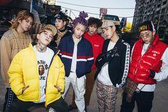 "Block B lançará seu novo mini álbum japonês, ""Montage"""