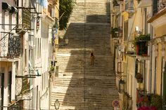 Bairro da Bica, Lisboa