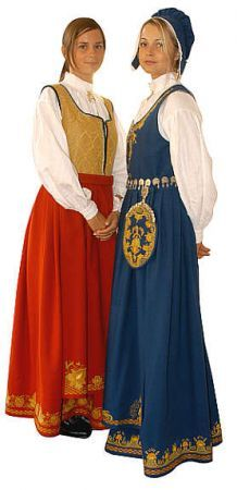 Ethnic Fashion, Traditional Outfits, Norway, Sweden, Germany, Dresses, Europe, Suits, Vestidos