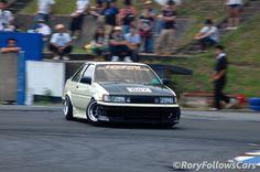 AE86 Corolla!