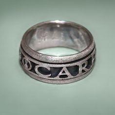 Haifa designer ring jewellery