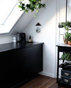 Come decorare una cucina in mansarda