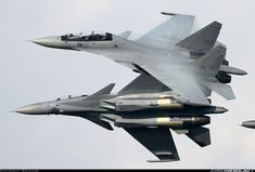 Sukhoi Su-30MKM aircraft picture