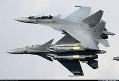 Sukhoi Su-30MKM aircraft picture