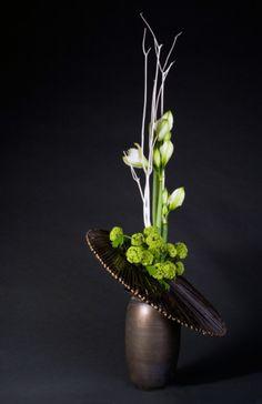 Floral design...Stef Adriaenssens