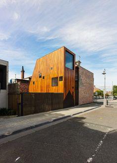 HOUSE House, Austin Maynard Architects, Melbourne, Australia