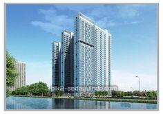 Apartemen Osaka Riverview PIK2 Sedayu Indo City #osakariverview #apartemenpik2 #apartemensedayuindocity