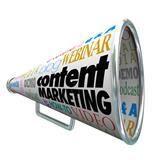 Contenido de Marketing mejores prácticas de Influencers línea - EContent revista