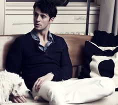 Matthew Goode for Esquire UK April 2013 photographed by Tomas Falmer
