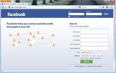 Quella volta che ho scoperto i social: Facebook