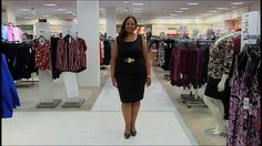 Dressing Your Plus-Sized Body - Here it is your guide to plus-sized shopping. Embrace your curves and find clothes that make you look fabulous. TIPS HERE: http://livewelln.co/1aYkMpC #fashion #style