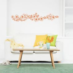 Style and Apply Summer Love Wall Decal Art Home Decor