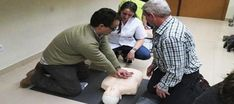 5 First Aid Skills Every Senior Should Know
