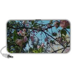 Flowering Cherry, Blossom, Nature, Pink Flower iPhone Speakers http://www.zazzle.com/flowering_cherry_blossom_nature_pink_flower_speaker-166869090373027409?rf=238290304201005220&tc=pifa