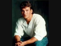 Ghost of Patrick Swayze Speaks from beyond the Grave, Dr. Rob Spirits and the Super Natural Show
