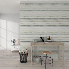 Parez vos murs de ce ravissant intissé PALOMBRA !  Ses couleurs neutres et ses lignes floues créent une atmosphère calme et apaisante tout en restant moderne. Son effet béton s'adaptera parfaitement à une décoration atelier et apportera une touche élégante à votre intérieur.