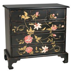 Lily Chest - Simply Shabby on Joss & Main