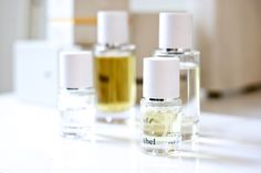 The launch of Abel Odor perfumes in COTTONCAKE, organized by PR Agency Ganbaroo. Photography: Sarah Distel