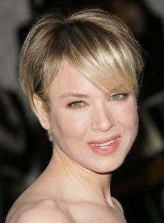 Image result for Short Hair Styles For Women Over 40